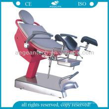 AG-S105A Gute Qualität elektrischer Gyn Stuhl