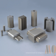 Peça de corte de fio de alta precisão para molde de metal