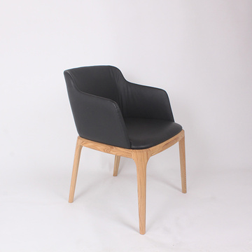 Grace Chair Emmanuela Galliny dla Poliform
