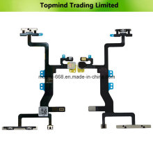 New Arrival for iPhone 6s Power on off Button and Volume Mute Button Flex Cable