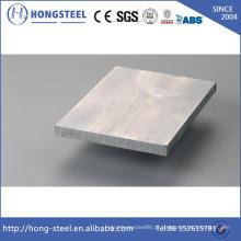 shanghai fábrica aisi 304 folhas de aço inoxidável preço de fábrica