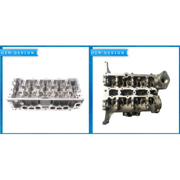 OEM Casting Auto Cylinder