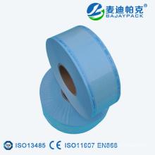 Bolsas de papel desechables de esterilización de plástico de papel médico