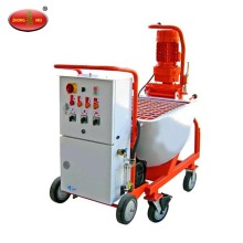 N5 Putty Mortar Wall Spraying Machine