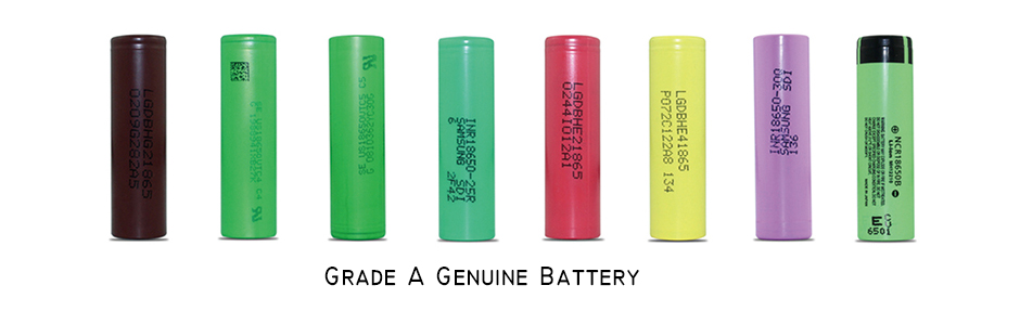 genuine battery