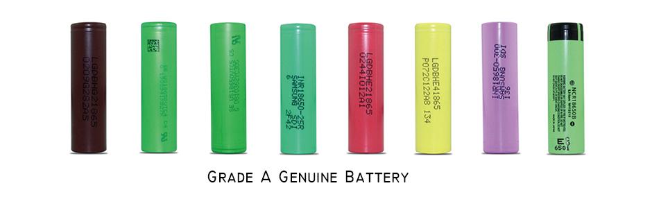 genuine battery