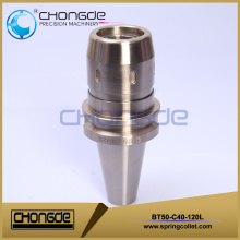 BT Shank Milling Chuck (BT30/40/50)With Straight Collet