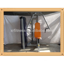 Curves fitness equipment for sale chest press