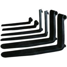 Professional Manufacturer Forged Forklift Forks