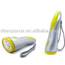 flashlight,LED flashlight,multi-functional flashlight,plastic flashlight