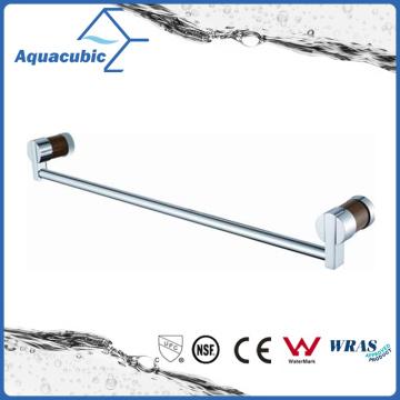 Wall Mount Chromed Single Towel Bar (AA6714)