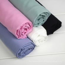 45s Tencel Look 100% tela de viscosa de rayón para prendas de vestir