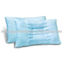 Контурная подушка