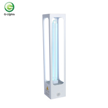 99.99% high efficient uvc ozone sterilization lamp