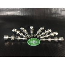 Enjoylife verstellbarer Kuppel Titan Nagel mit doppelter Seite