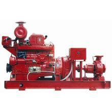 Wandi Diesel Motor für Pumpe (235KW)