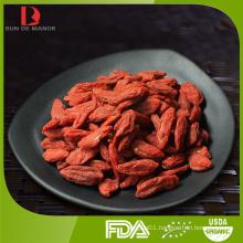 Ningxia Lycium ruthenicum murr/medlar/wholesale goji/dried goji berry