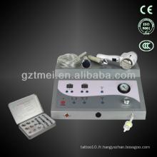 Machine de dermabrimion 3 en 1