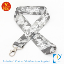 Hot Sale Heat Transferred & Sublimation Lanyard for Promotional Gifts (LN-0134)