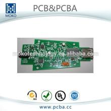 Carte à haute fréquence, carte de circuit imprimé