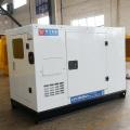 SHANHUA 20 kVA generador super silencioso