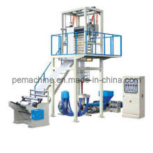 PE Blowing Film Machine (SJA 50, 55, 65.65-1)