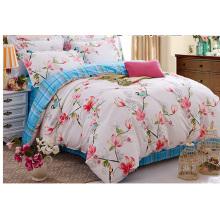 Приятная Ткань Лоскутное Одеяло Набор F1722