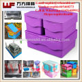 plastic drawer storage box mould with 10 years making experience OEM plastic drawer storage box injection mould