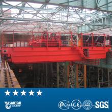 25 tonnes Double faisceau Overhead Travelling Crane avec chariot électrique