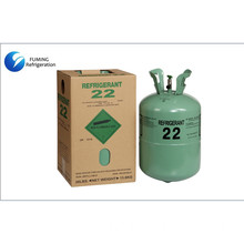 HCFC High Purity 99.8% R22 Refrigerant Gas Freon For Cooling Systems , No turbid