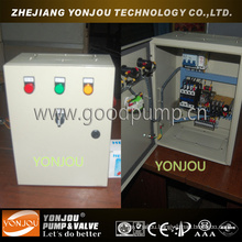 Pump Control Cabinets