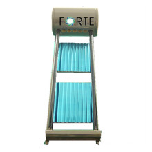 Grad eins Heat Pipe Solar Heating Collector