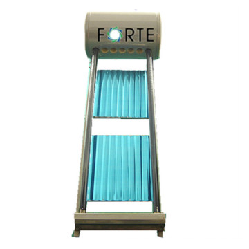 Grad eins Heat Pipe Solar Heating Collector