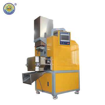 XK-160 Small Two Roller Mixing Mill
