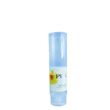Meia etiqueta tubo masculino tubo de massagem torção bloqueio tubo de plástico telescópico