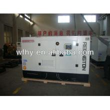 silent 60kva generator set with BV Certificate