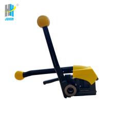 metal tensioner packing machine sealers china banding equipment pneumatic black steel strap tool