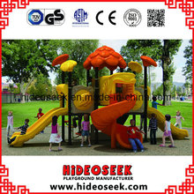 2017 European Amusement Park Outdoor Playground Equipment