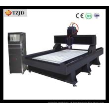Máquina de gravura de pedra CNC de alta precisão