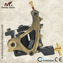 N103002-L brass tattoo machine