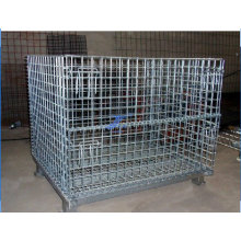 Сварные Gabion Box (TS-L80)