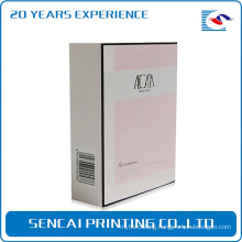 Custom Printed Mailer Luxury Perfume Boxes Packaging for Cosmetic
