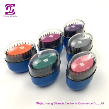 Hair Chalk Comb Temporal Hair Dye Kit