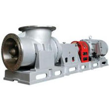 Big Capacity Horizontal Axial Flow Mix Flow Irrigation Water Pump