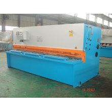 Máquina de corte de viga de balanço hidráulica QC12y