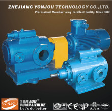 Triplex Screw Pump
