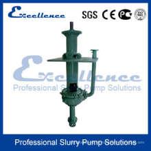 Zentrifugal-vertikale Sand-Schlamm-Pumpe (EVS-4RV)