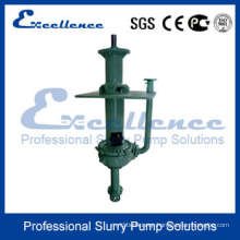 Centrifugal Vertical Sand Slurry Pump (EVS-4RV)