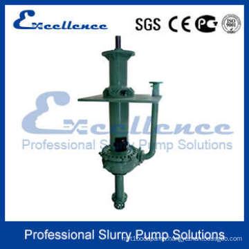 Centrifugal Vertical Sand Slurry Pump (EVS-4RV)