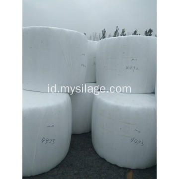 High merobek kekuatan Silage Wrap Film